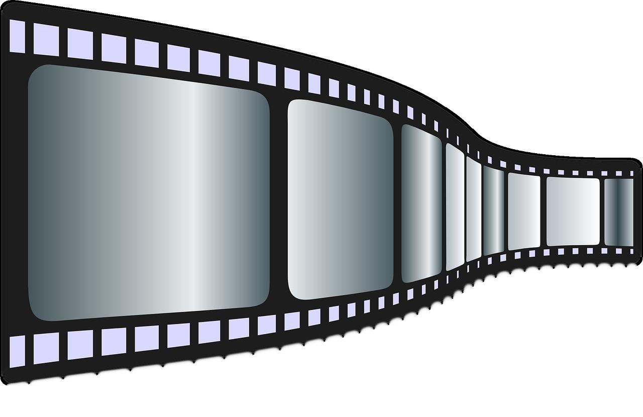 Vidéo, bienvenue, site
